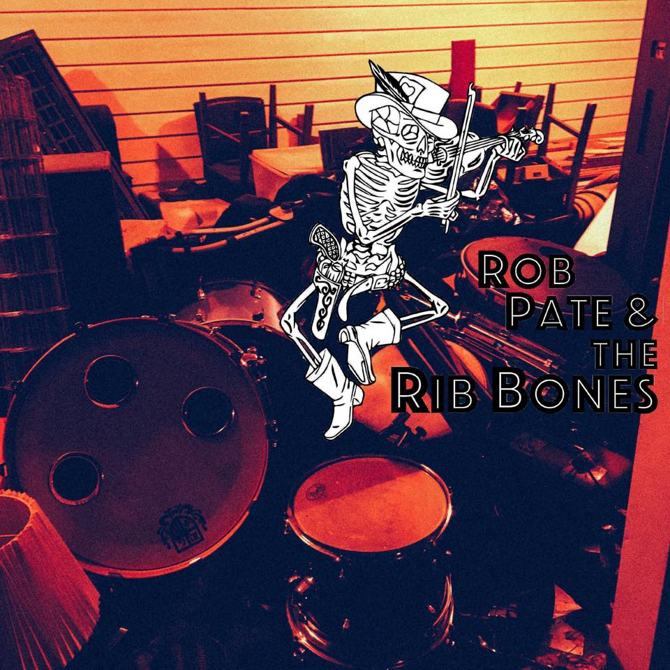 Rob Pate & The Rib Bones will be grooving in the front dining area by the big open doors on Sunday April 8th from 11am til 2pm at our PCB location in Pier Park North!