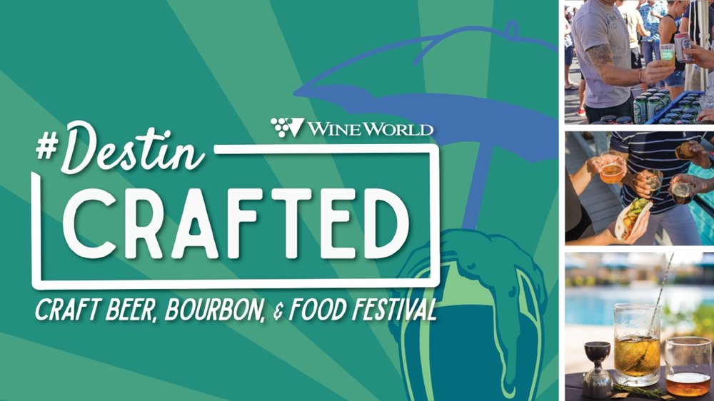 Destin Crafted Festival