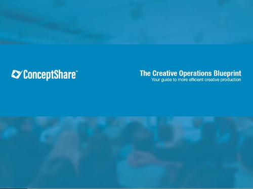 Creative Operations Blueprint