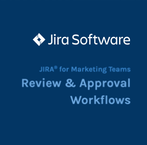 Review & Approval Workflows for Jira    DOWNLOAD     Landing page:    www.conceptshare.com/review-workflows-for-jira