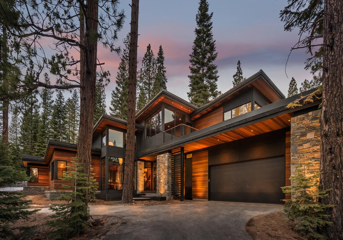 simple elegant modern homes