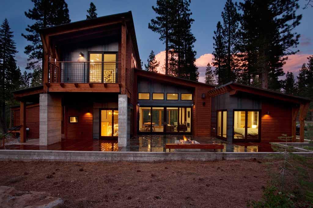 Sagemodern - Prefab contemporary homes