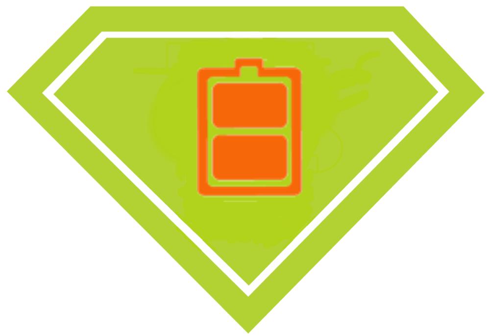 ENERGY FOR SNACKS & SPORT