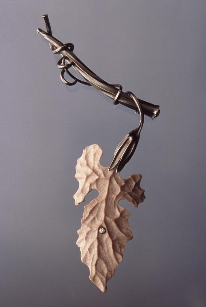 Snake Leaf Brooch.jpg