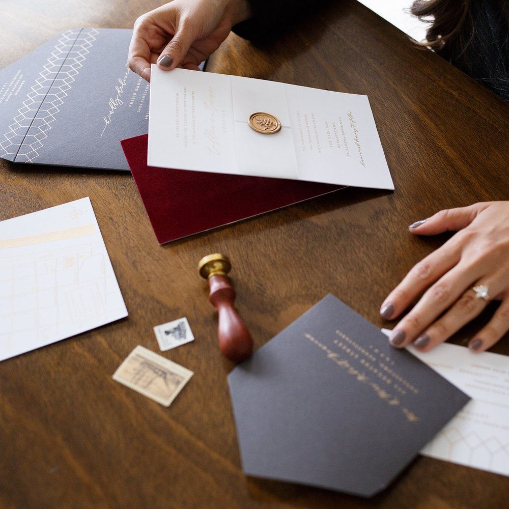 wax_seal_wedding_invitation
