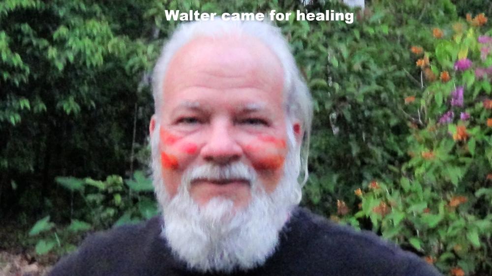 Walter's Journey