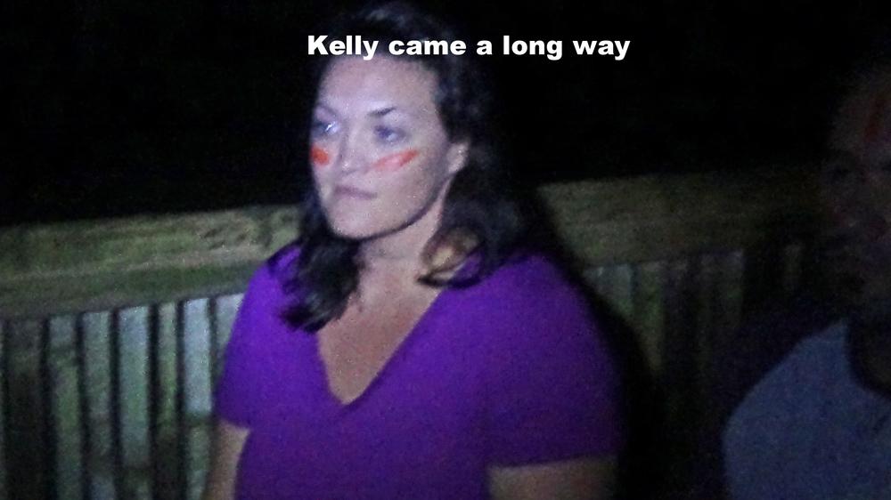 Kelly's Journey