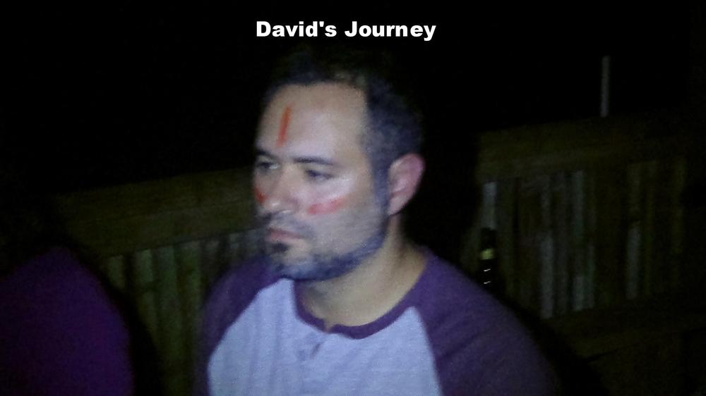 David's Ayahuasca Journey