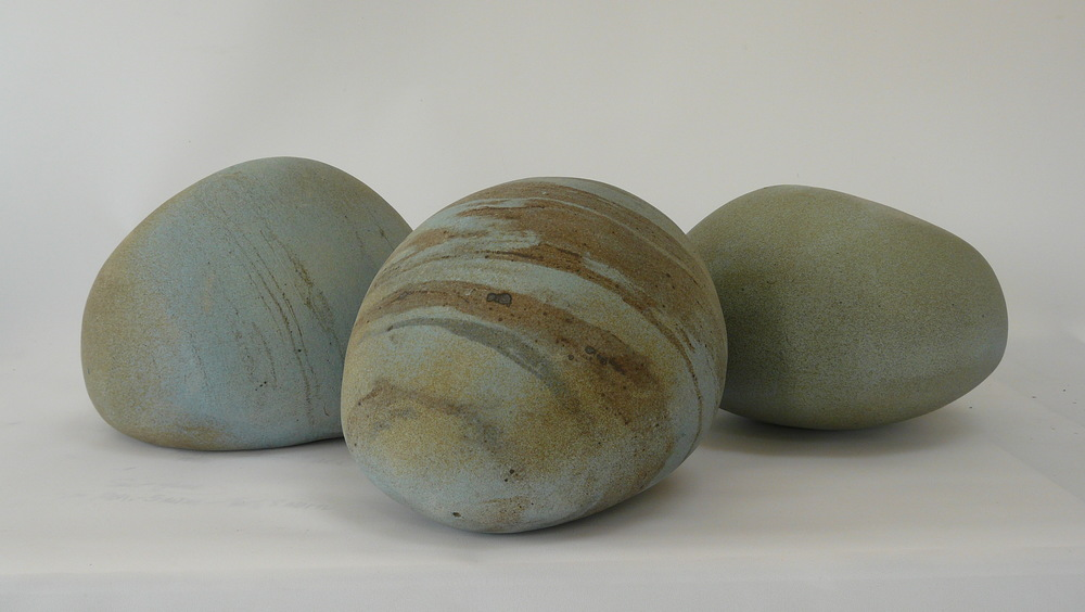 Thrown & Altered Stoneware Shapes 3