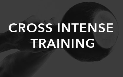 cross-intense-training