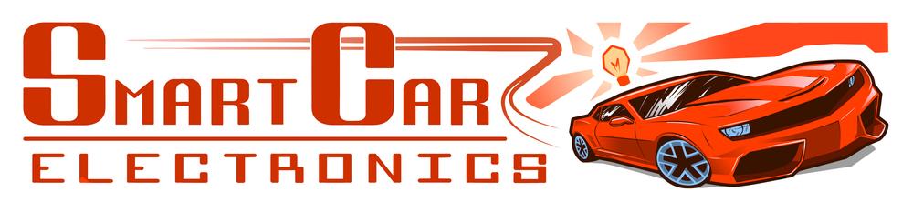 Smart Car Electronics Logo