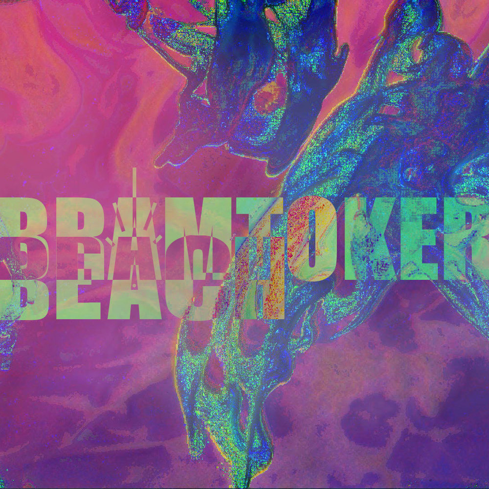 Alternative Artwork for 'Bramtoker'