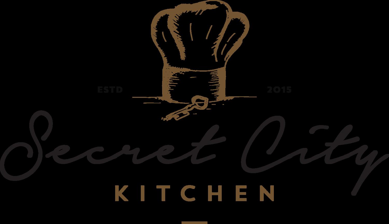 City Kitchen Logo contact us — secret city kitchen