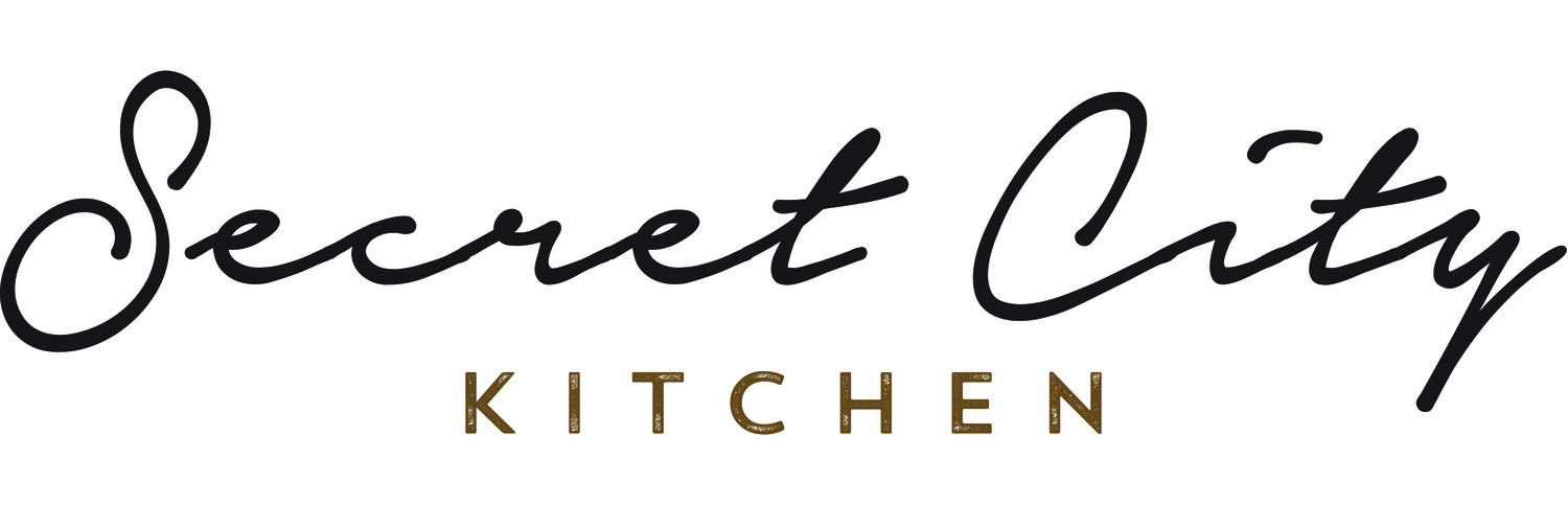 secret city kitchen