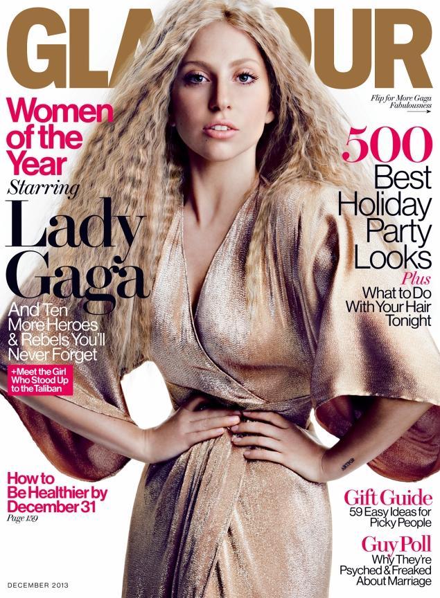 Gaga Mag