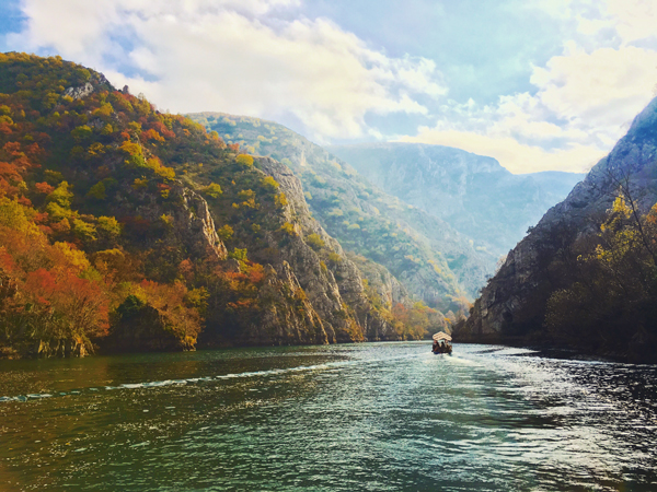 Matka Lake  (2018) Photography 100 €