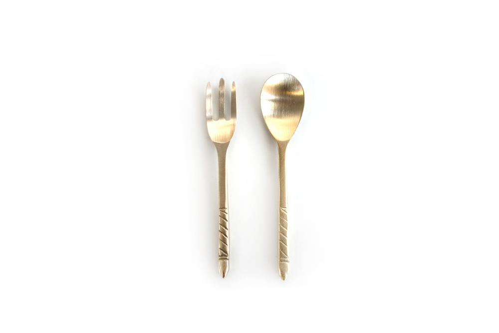 Tiny Spoon & Folk