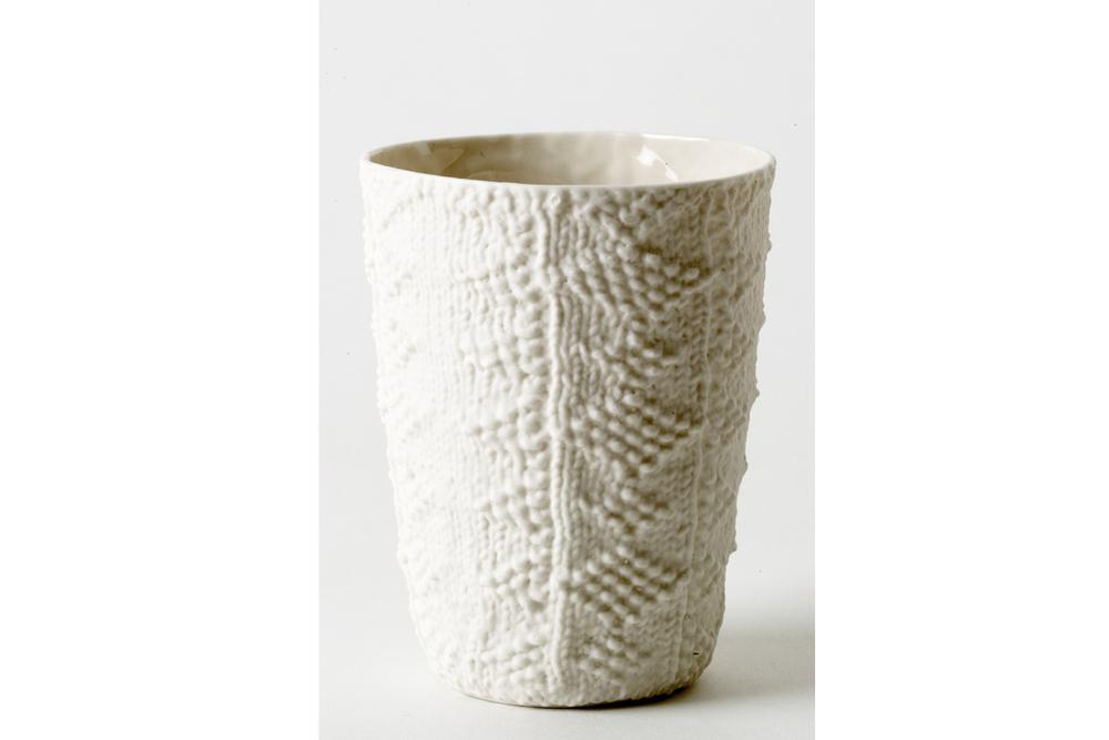 Aran Small Vase