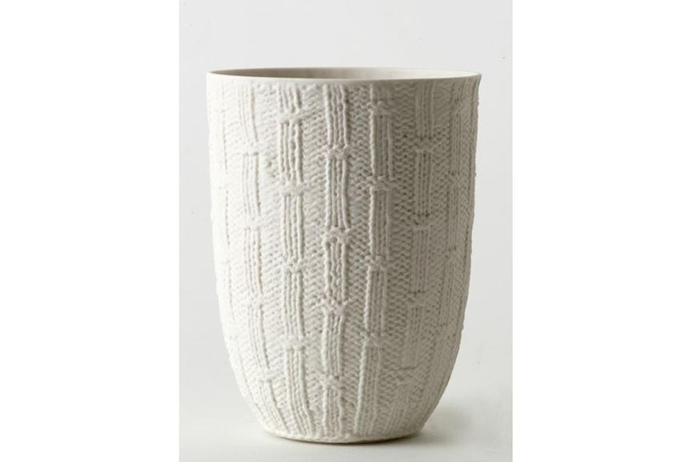Bamboo Vase