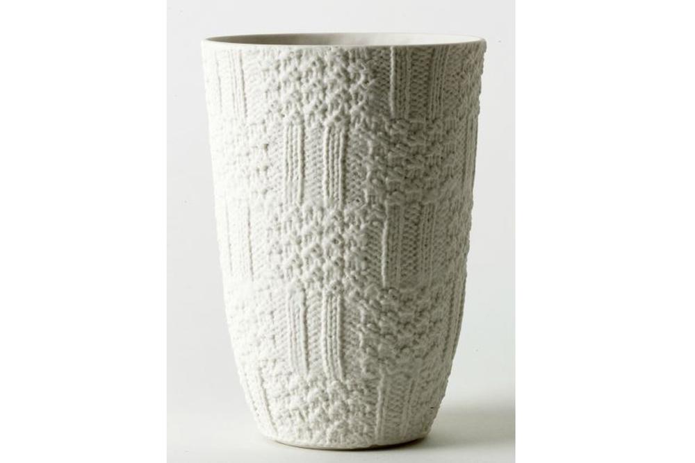 Interlock Vase