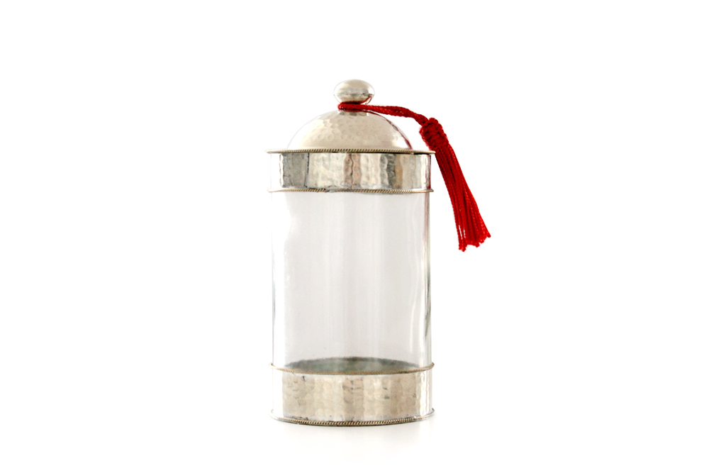 Silver Container_M