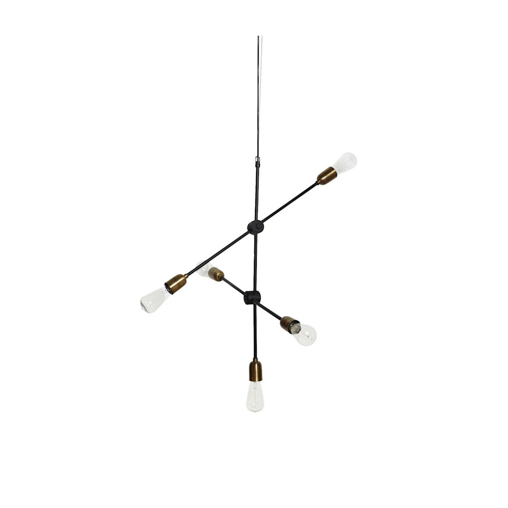 Shop_movable brass pendant lamp.jpg