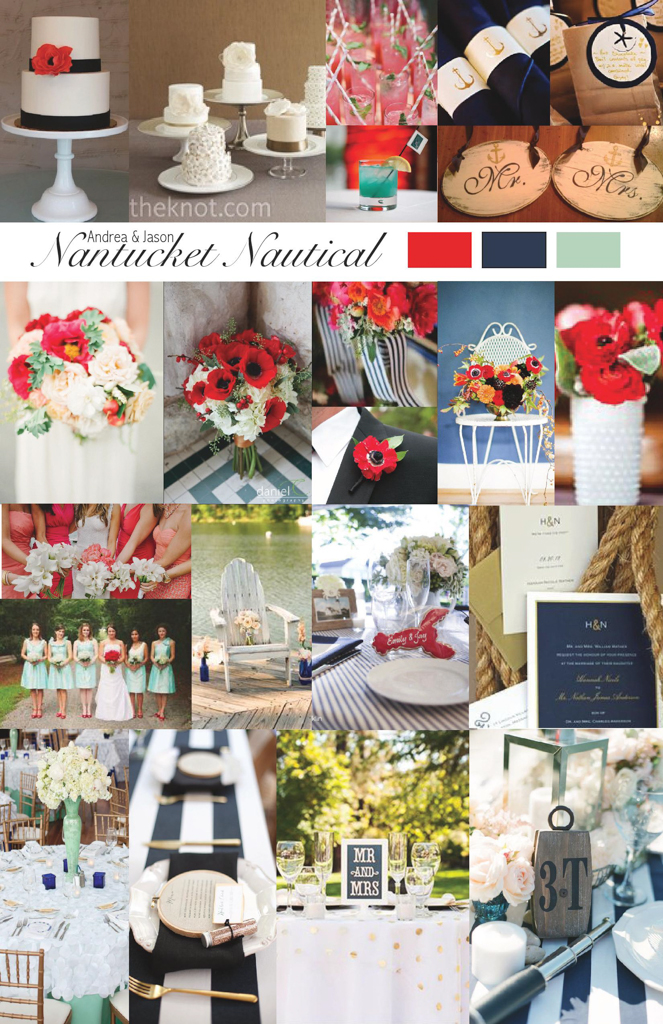 Nautical Wedding Theme | Roche Harbor Resort Wedding | New Creations Wedding Design and Coordination | San Juan Island Wedding Planning