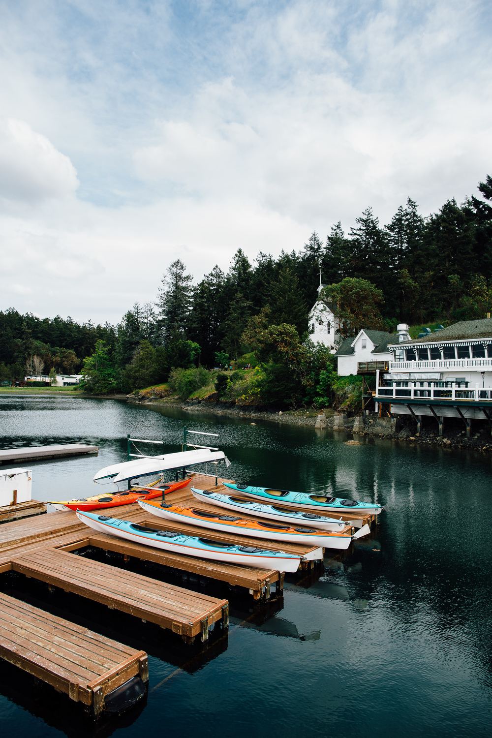 Roche Harbor Resort Wedding Planning | Roche Harbor Wedding Reception Venue | New Creations Wedding Design and Coordination