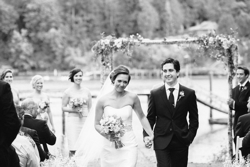 Kiana Lodge Wedding | New Creations Wedding Design and Coordination | Seattle Wedding Planning