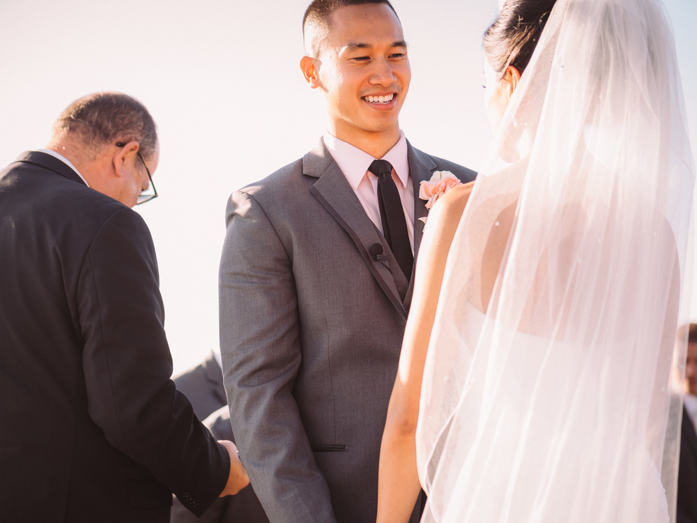 Bell Harbor Wedding in Seattle | Filipino Wedding Planner and Coordinator in Seattle | New Creations Wedding Design and Coordination