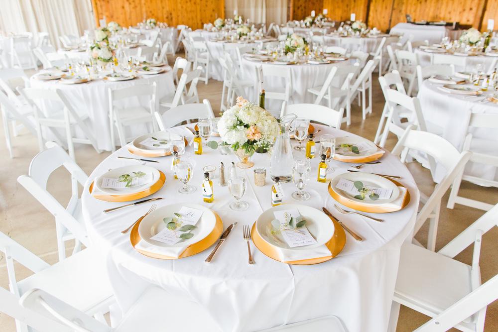 Lauren and Andrew   Swans Trail Farm Wedding   Snohomish Wedding ...