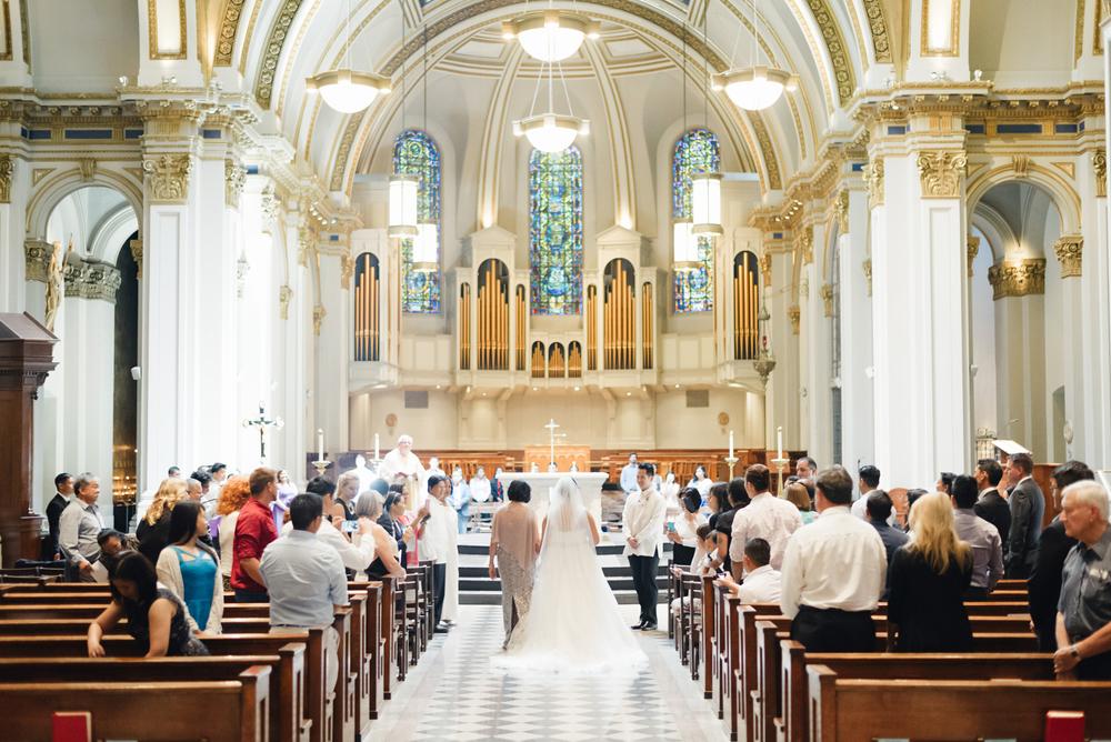 Hochzeit kirche voraussetzung