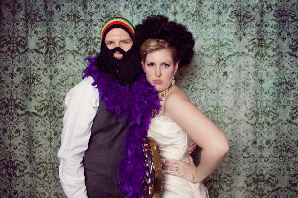 Tacoma Wedding Planner