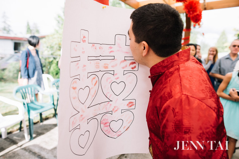 Chinese Tea Ceremony Games | Seattle Wedding Planner | Chinese Wedding