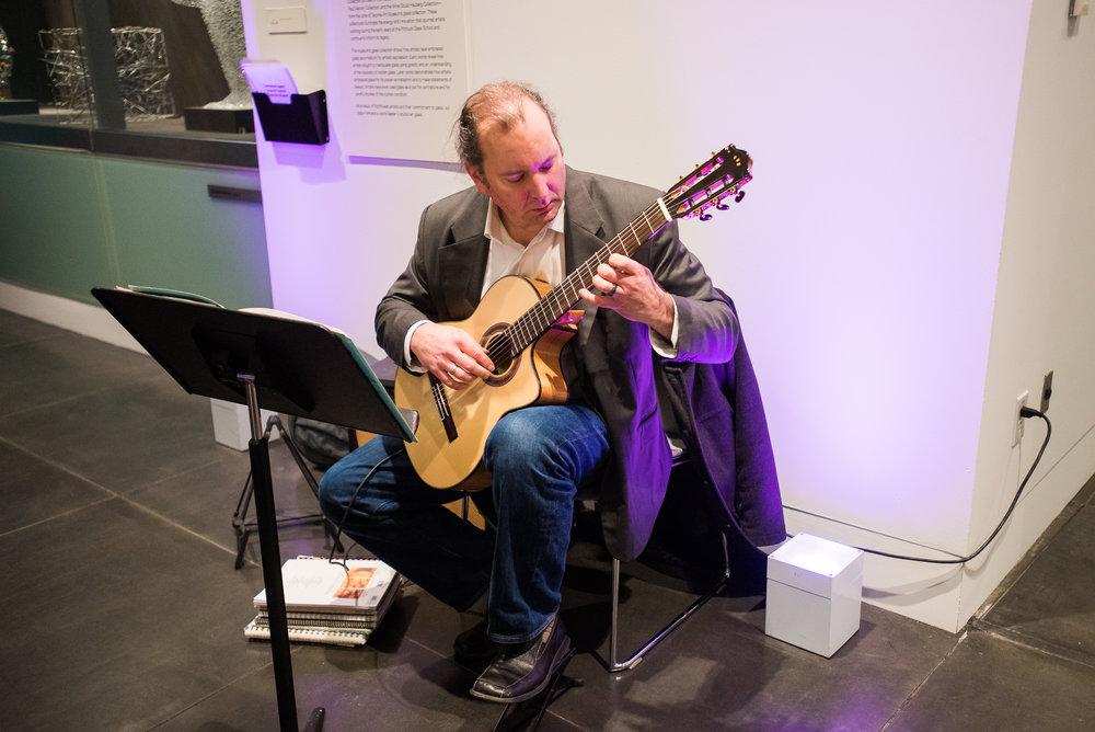 Ken Jacobsen Live Musician