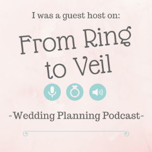 From Ring to Veil Podcast | Asian Wedding Planner