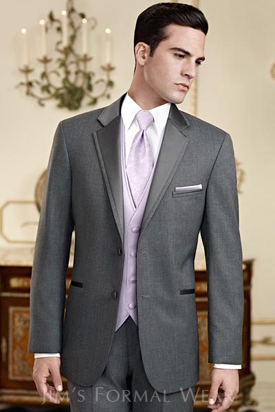 Tuxedo Rental Baton Rouge - 6