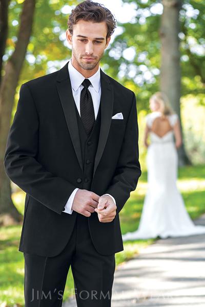 Tuxedo Rental Baton Rouge - 11