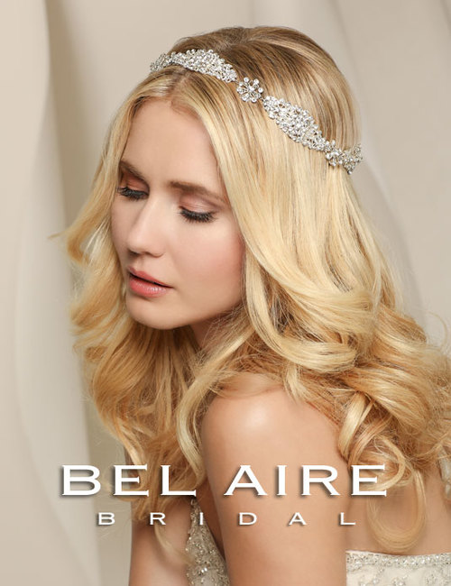 Wedding Dress Headpiece Baton Rouge - 2