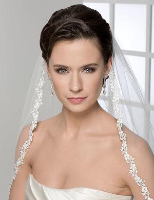 Wedding Dress Veil Baton Rouge - 5