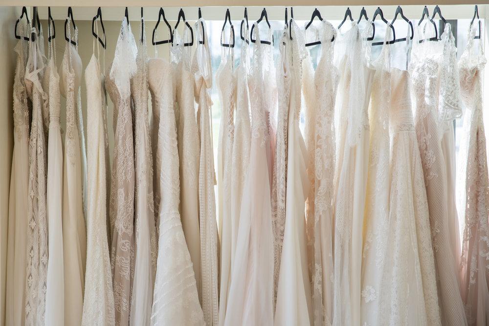 Baton Rouge Wedding Dress - 2