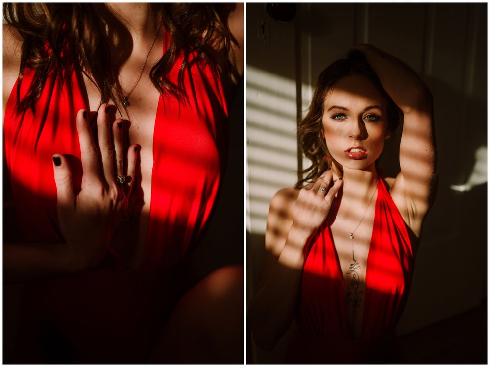 Miss J's Saucy & Sweet Boudoir Session | Lancaster PA Boudoir Photographer-5.jpg