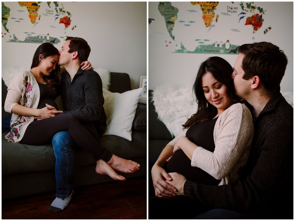 Jasmin & Mark's Philadelphia In-Home Maternity Session | Philadelphia Maternity Photographer-56.jpg