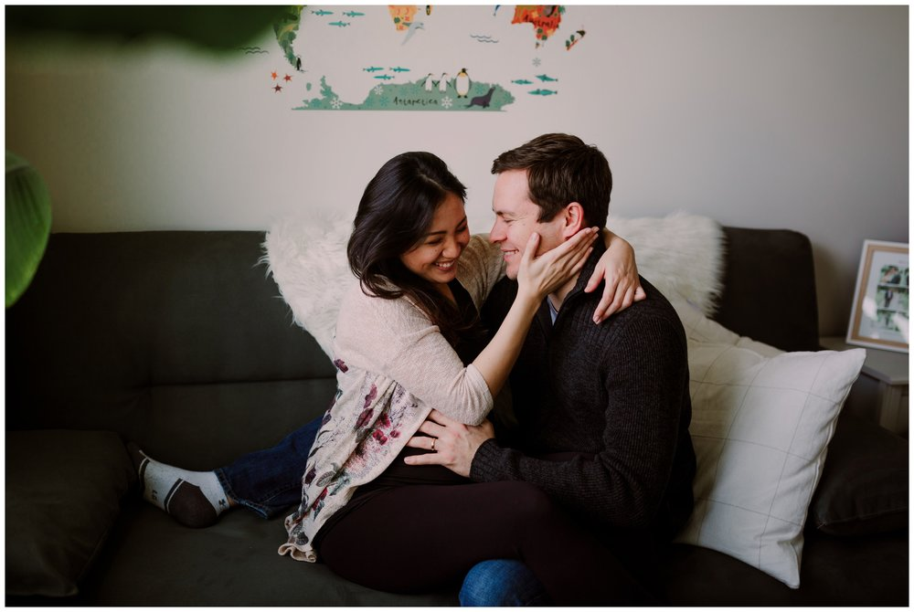Jasmin & Mark's Philadelphia In-Home Maternity Session | Philadelphia Maternity Photographer-60.jpg