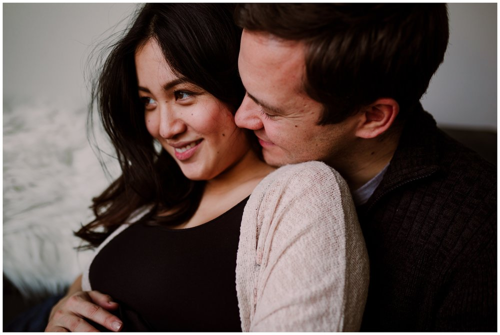 Jasmin & Mark's Philadelphia In-Home Maternity Session | Philadelphia Maternity Photographer-64.jpg