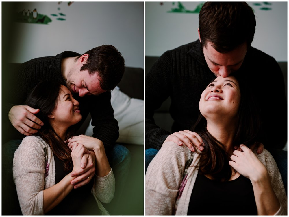 Jasmin & Mark's Philadelphia In-Home Maternity Session | Philadelphia Maternity Photographer-72.jpg