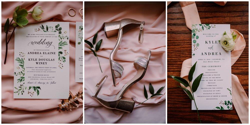 Andrea & Kyle | Traditional Virginia Rust Manor Wedding Highlights | Virginia Wedding Photographer-2.jpg