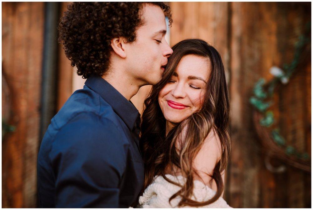 Grace and Damon | Stylish Chelsea NYC and Hoboken Engagement Session | NYC Wedding Photographer-71.jpg