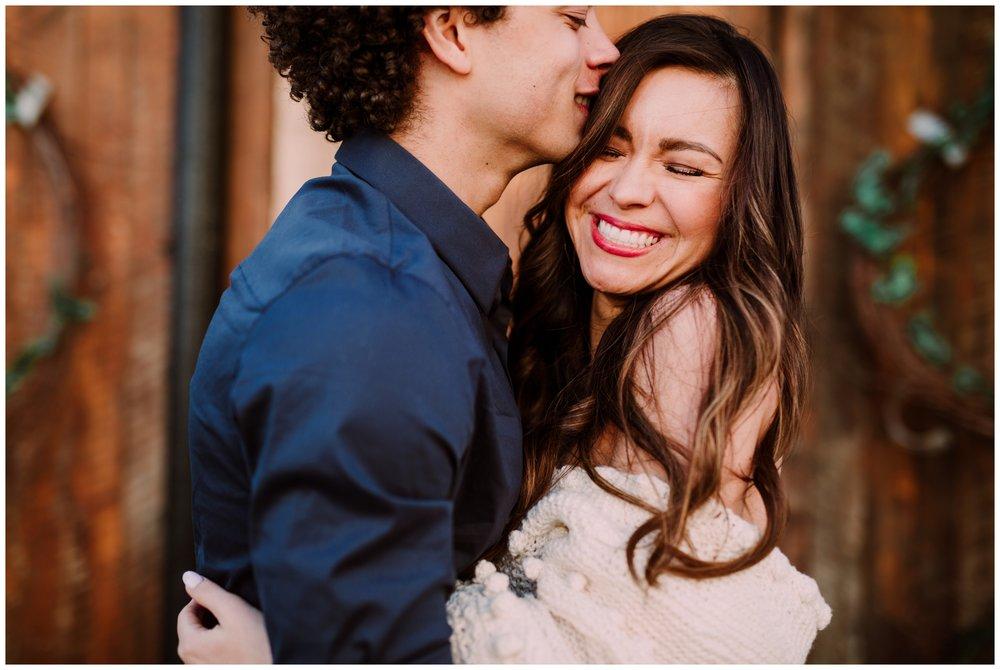 Grace and Damon | Stylish Chelsea NYC and Hoboken Engagement Session | NYC Wedding Photographer-72.jpg