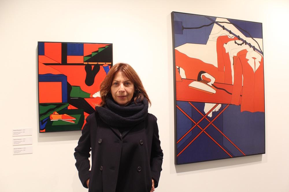 Anita Schwartz
